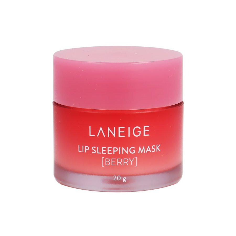 Lip Sleeping Pack - TokTok Beauty