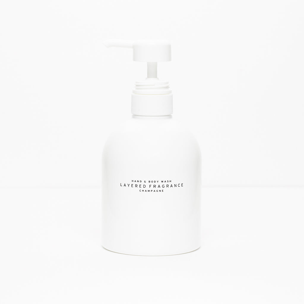 LAYERED FRAGRANCE Hand & Body Wash (More Scents) - TokTok Beauty