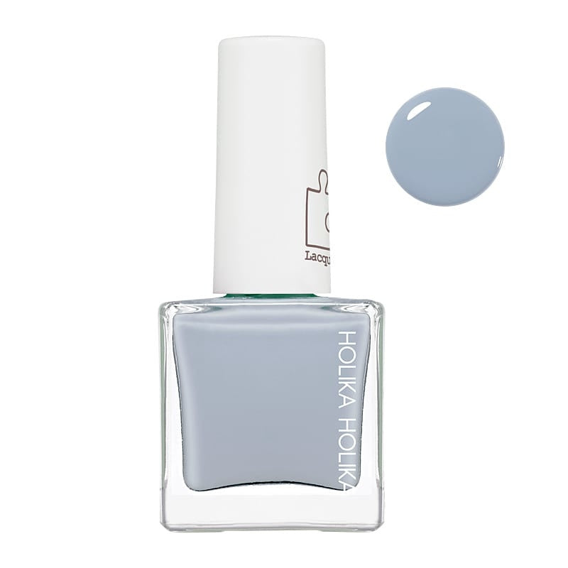 Holika Holika Piece Matching Nails Lacquer - TokTok Beauty