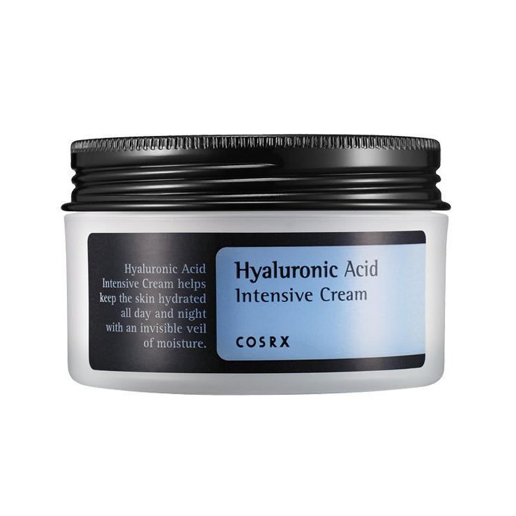 COSRX Hyaluronic Acid Intensive Cream - TokTok Beauty