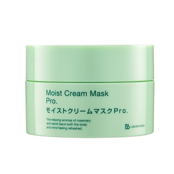 Moist Cream Mask Pro