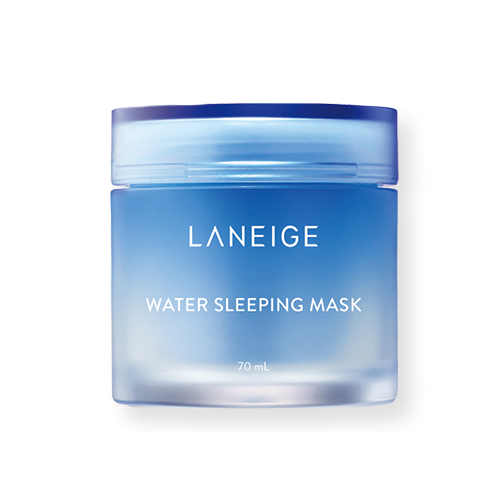 Water Sleeping Mask - TokTok Beauty