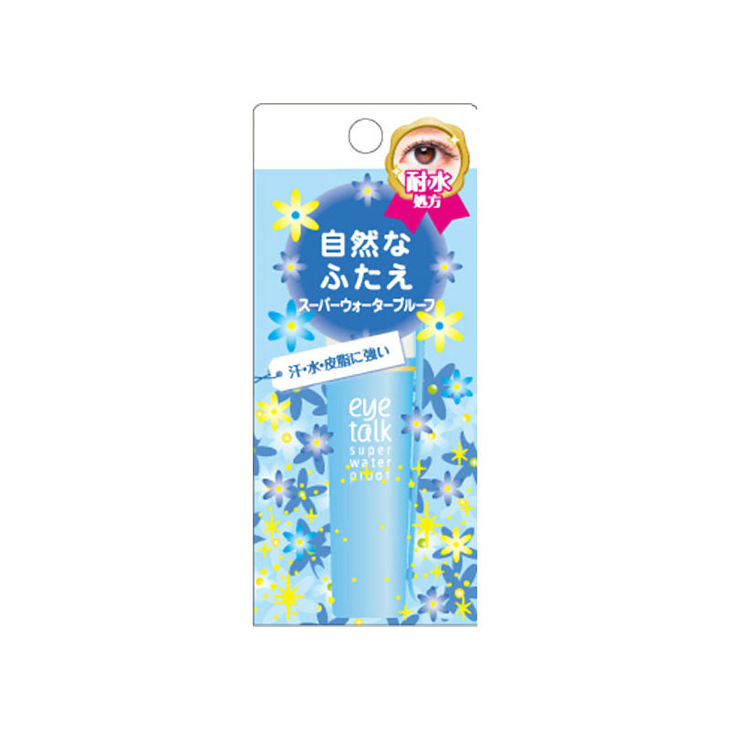 EYE TALK Double Eyelid Glue - TokTok Beauty