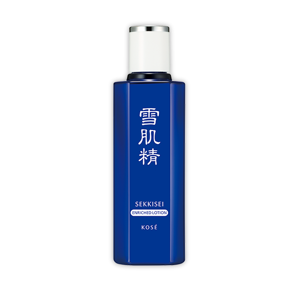 KOSE Medicated Sekkisei Lotion (Enriched) - TokTok Beauty