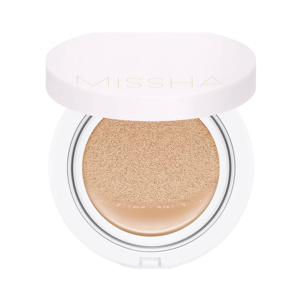 MISSHA Magic Cushion Cover Lasting - 2 Shades - TokTok Beauty