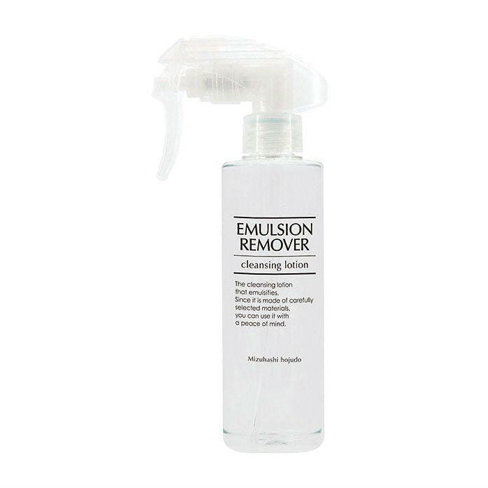 Emulsion Remover Cleansing Lotion - TokTok Beauty