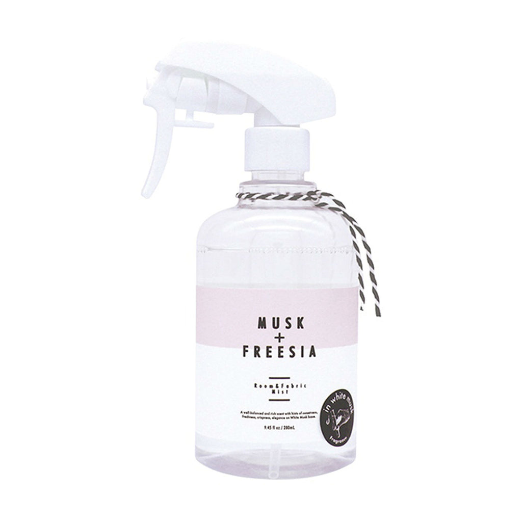 Room & Fabric Mist - TokTok Beauty