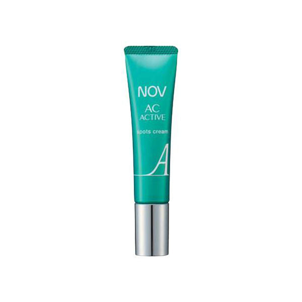 NOV AC Active Spots Cream - TokTok Beauty