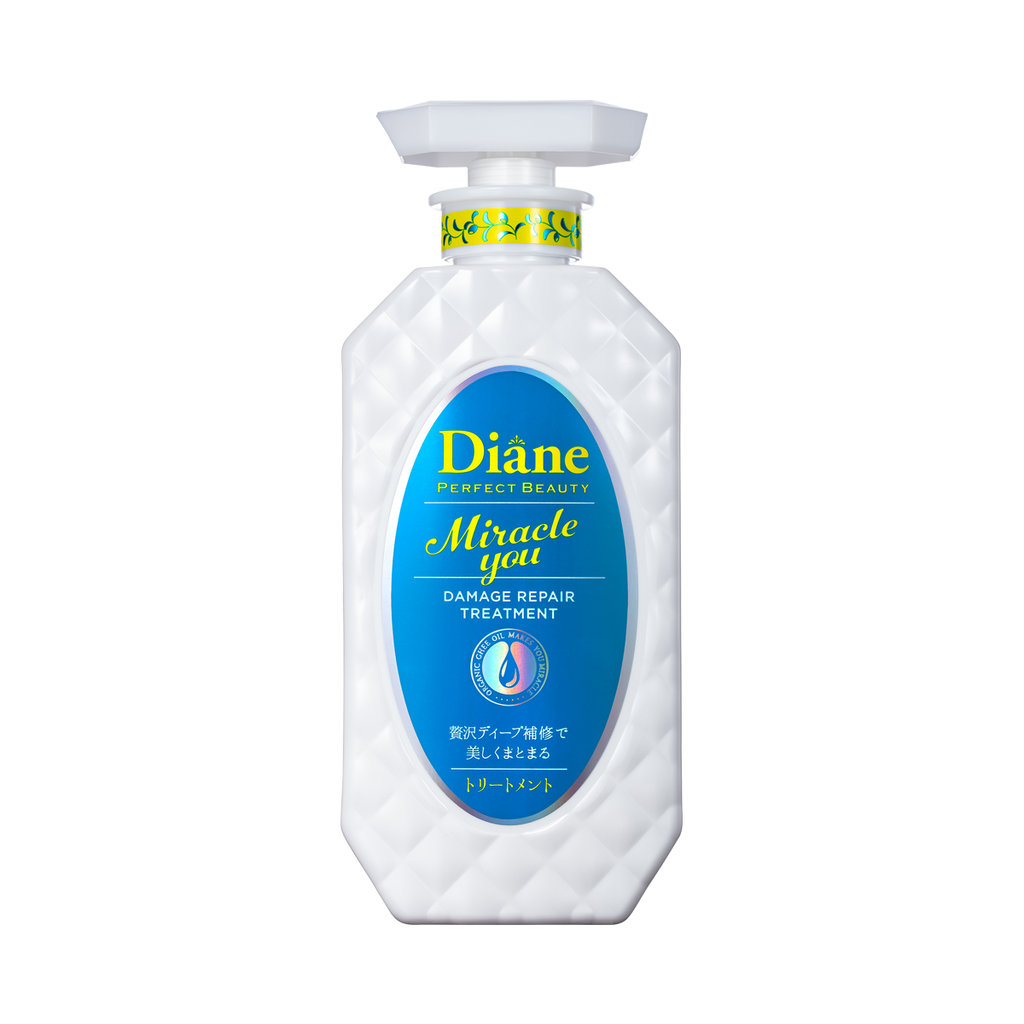 MOIST DIANE Perfect Beauty Miracle You Treatment - TokTok Beauty