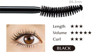 Volume Extension Mascara - TokTok Beauty