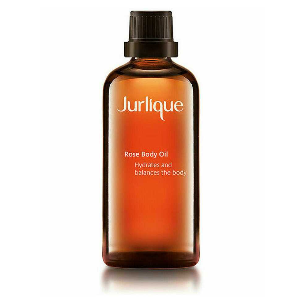 Jurlique Rose Body Oil - TokTok Beauty