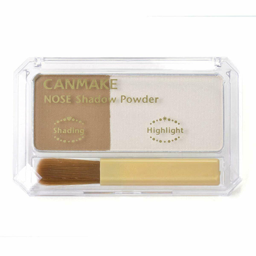 CANMAKE Nose Shadow Powder - TokTok Beauty