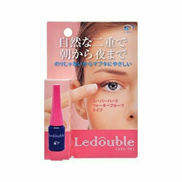 Double Eyelid Forming Liquid - TokTok Beauty
