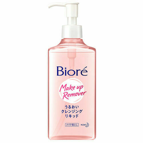 Kao Biore Moisture Cleansing Liquid - TokTok Beauty