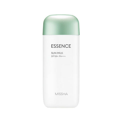All-Around Safe Block Essence Sun Milk
