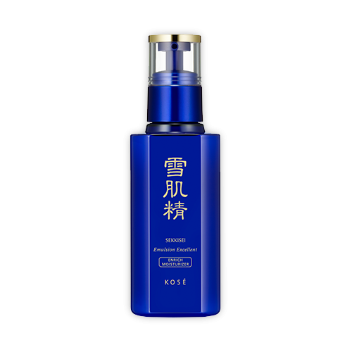 Sekkisei Emulsion Excellent - TokTok Beauty