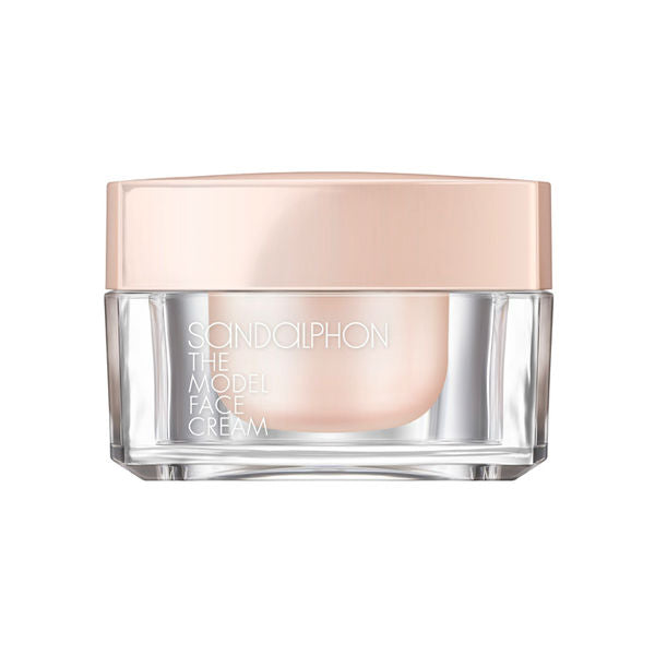 MT Cosmetics Sandalphon The Model Face Cream - TokTok Beauty