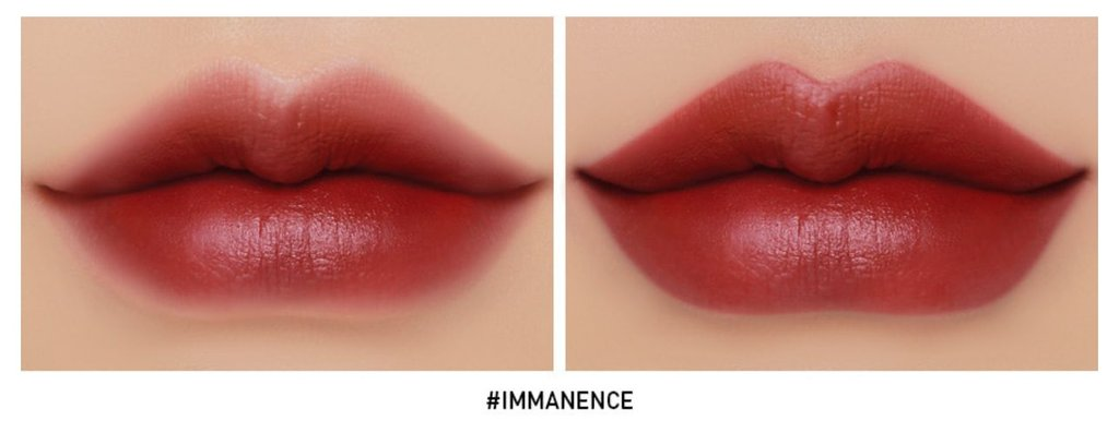 3CE Cloud Lip Tint - Immanence - TokTok Beauty