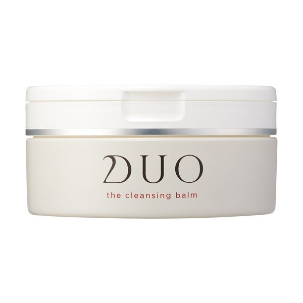 DUO The Cleansing Balm - 3 Types - TokTok Beauty