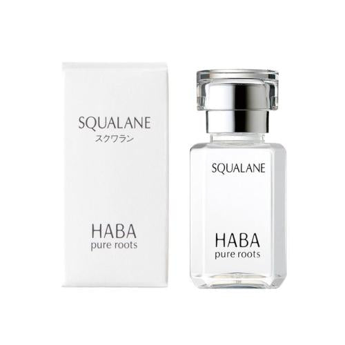HABA Squalane Pure Root Oil - TokTok Beauty