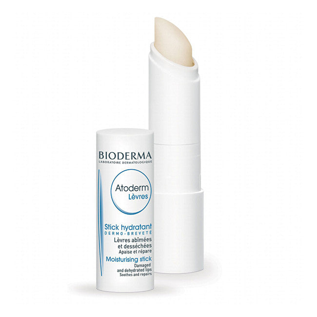 BIODERMA Atoderm Lip Stick - TokTok Beauty
