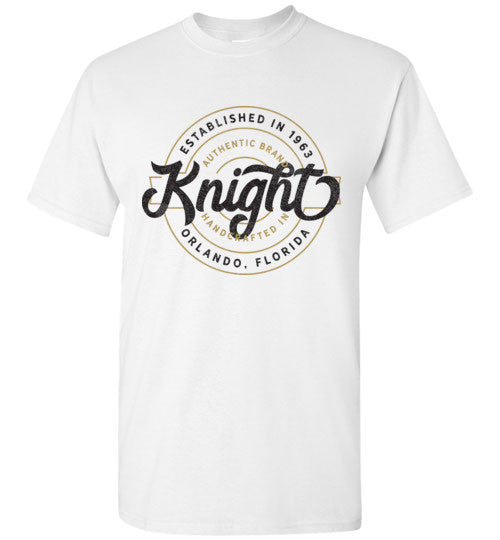 iheart UCF knights stamp men's t-shirt