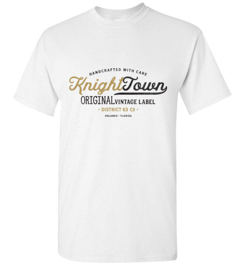 iheart UCF knights town men's t-shirt
