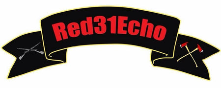 Red 31 Echo