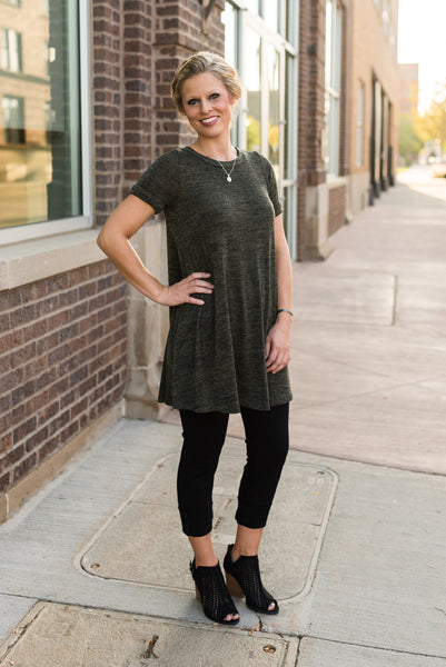 Marsha sweater dress