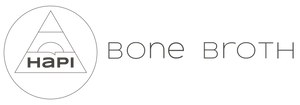 HAPI Bone Broth
