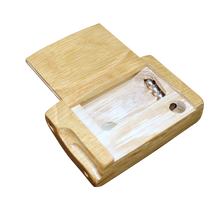 Single Oak Odd O Box™