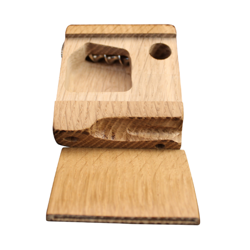 Mini Oak Odd O Box™