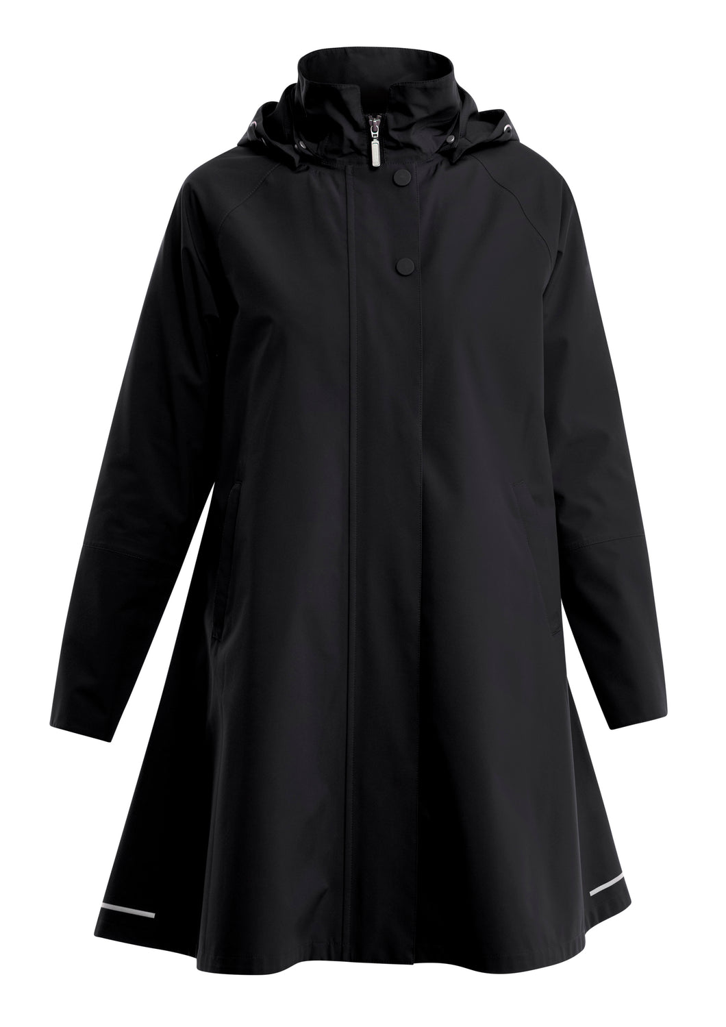Æ-Rainwear <br> FIRENZE BLACK