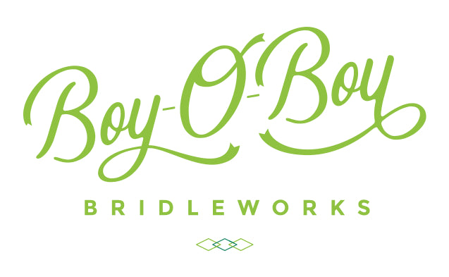 Boy O Boy Bridleworks
