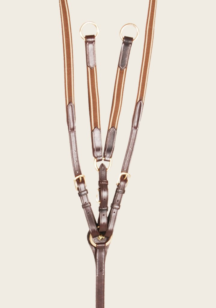 Three Point Breastplate ON SALE