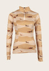 Cheval Gold Everyday Riding Shirt