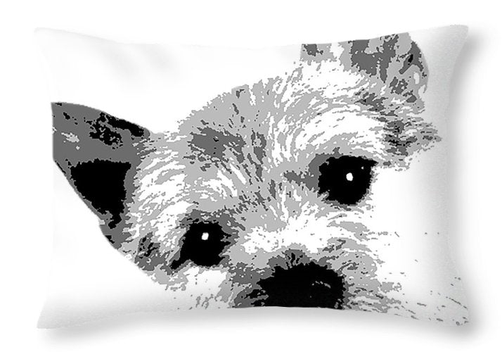Maddy - Throw Pillow