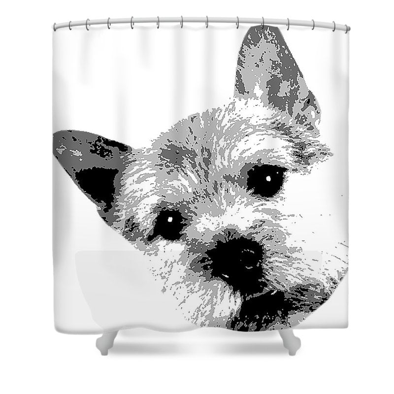 Maddy - Shower Curtain