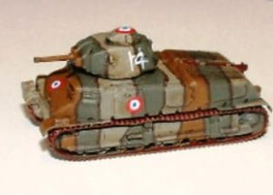 FR2 Somua S-35 Medium Tank