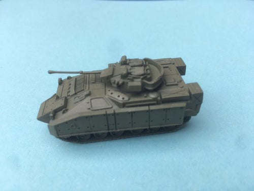 MB05 Warrior APC