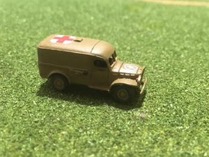 Dodge W54 Ambulance