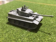 Tiger 1 - mid production version.
