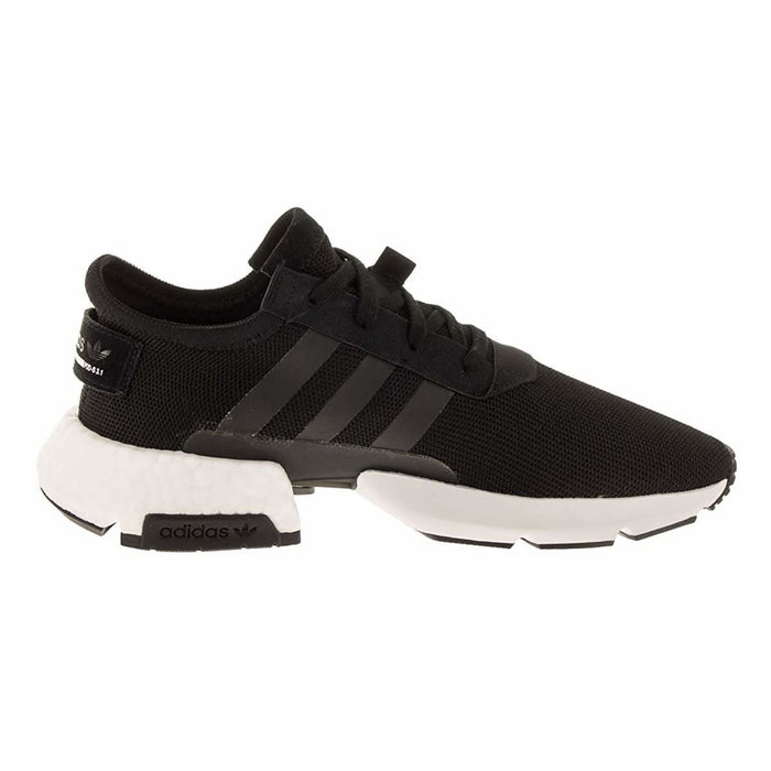 adidas Mens POD-S3.1 Originals Casual Shoe shoes airforece airmax authentic basketball black 0191037352948