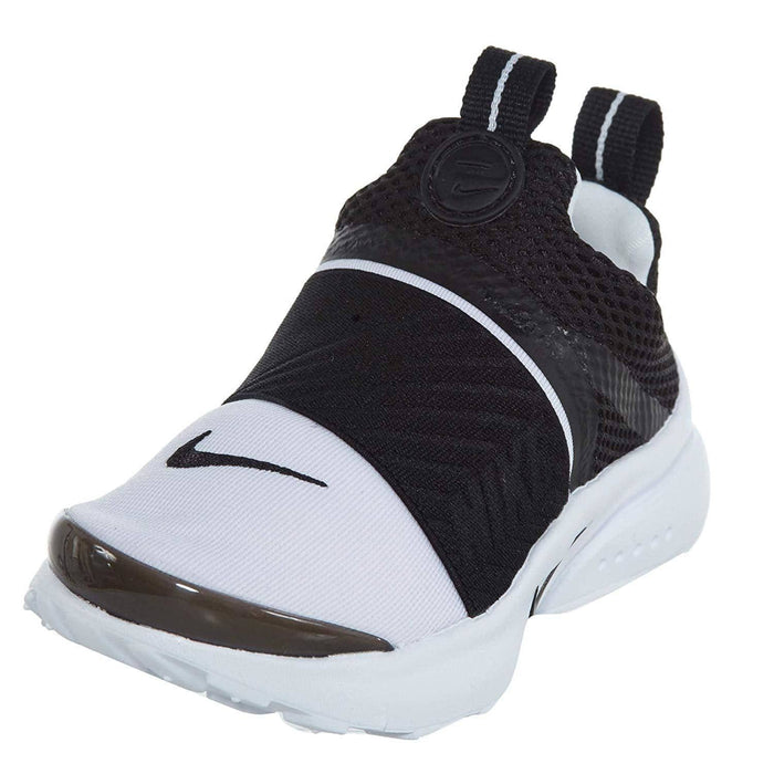 Boys Nike Presto Extreme (PS) Pre-School Shoe Kids shoes airforece airmax authentic basketball black 6.77E+11