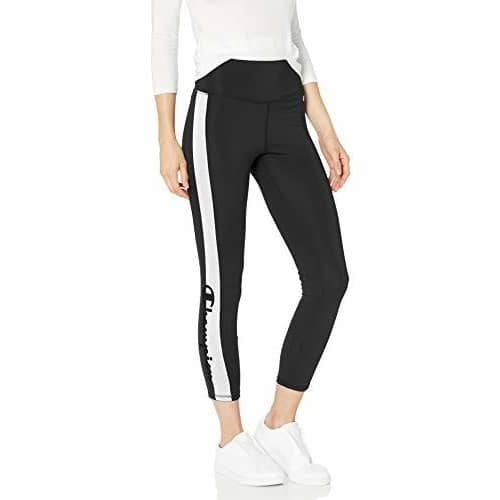 Champion LIFE Womens High Waist Tight pants and shorts