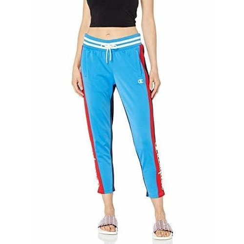 Champion LIFE Womens Slim Track Pant pants and shorts