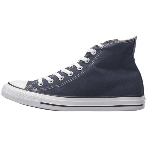 Converse Chuck Taylor All Star Core Hi Navy UNISEX 25-50 all star athletic-shoes chuck taylor color-navy 22859552639