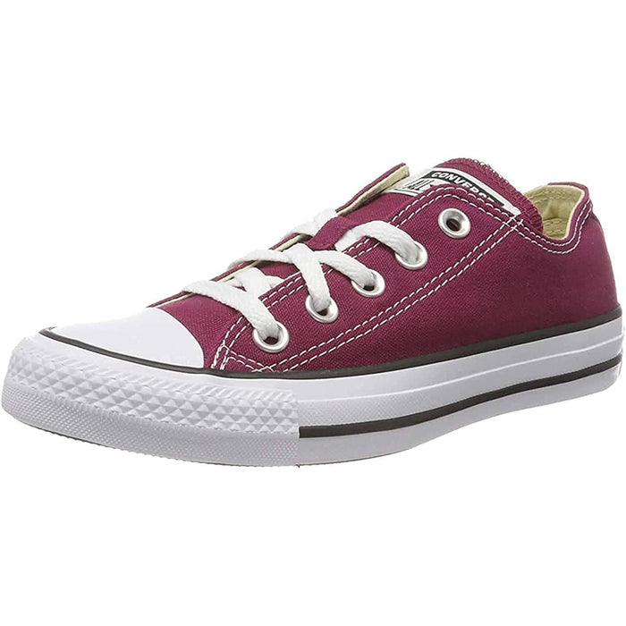 Converse Chuck Taylor All Star Unisex Low Top Sneaker Mens shoes 022859564793
