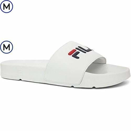 Fila Mens Drifter Sport Sandal White Shoes 10 11 12 13 25-50
