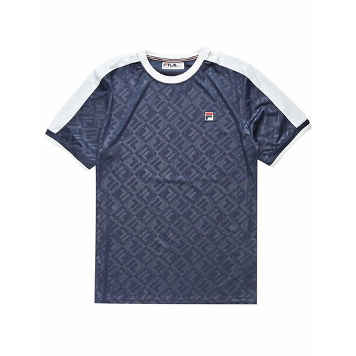 Fila Mens Marc Football Tee